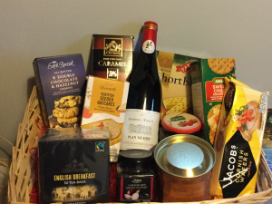 Leesrigg Cottage Hamper