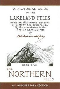 Wainwright: Book 5 - The Northern Fells